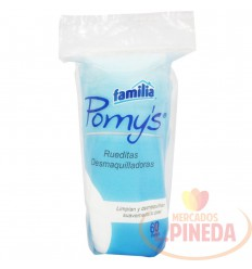 Pañuelos Pomis Familia X 60unds