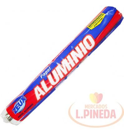 Papel Aluminio Zeux 7 Mts