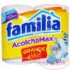 Papel Higiénico Familia Acolchado Grande X 4