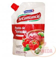 Pasta De Tomate X 200 G La Constancia
