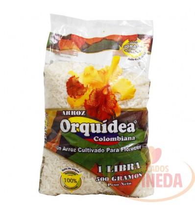 Arroz Orquidea X 500 G