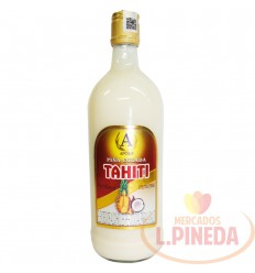 Piña Colada Tahiti X 750 ML 14%