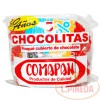 Ponque Chocololita X 325 G 5 Unds