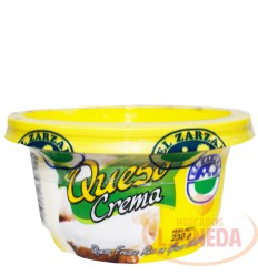 Queso Crema El Zarzal X 230 G