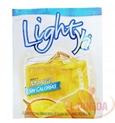 Refresco Lightyá X 10 G Mango