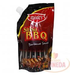 Salsa BBQ Bary X 200 G