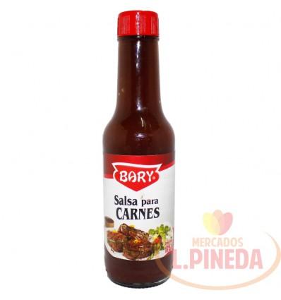 Salsa Para Carnes X 175 CC Bary