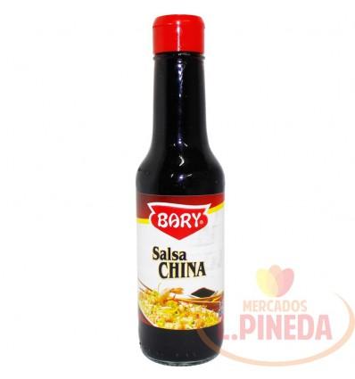 Salsa Bary China X 165 CC
