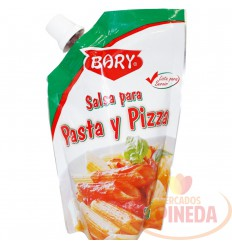 Salsa Bary Pasta Y Pizza X 200 ML