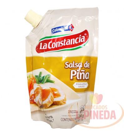Salsa De Pina X 200 G La Constancia