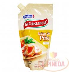Salsa De Pina X 400 G La Constancia
