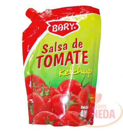 Salsa De Tomate X 400 G Bary