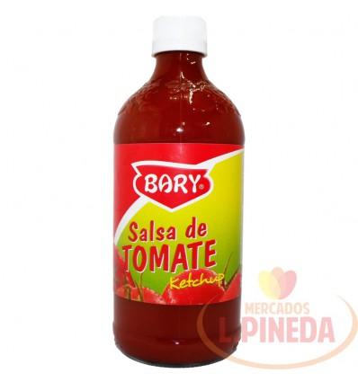 Salsa De Tomate X 565 G Bary