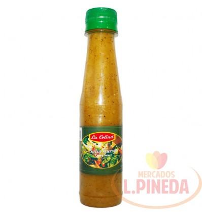 Salsa La Colina X 180 G Curry
