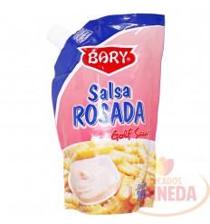 Salsa Rosada X 200 G Bary