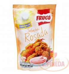 Salsa Rosada X 400 G Fruco