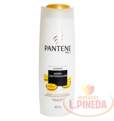 Shampoo Pantene X 400 ML Hidro Cauteriza