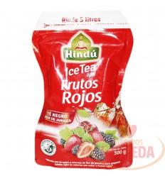 Te Hindú Ice Tea Frutos Rojos X 300 G