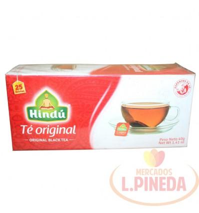 Te Hindú X 40 G Original