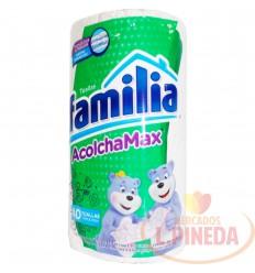 Toallas Cocina Familia Acolch X 40 Hojas