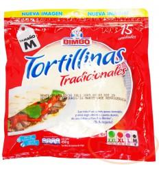 Tortillas Bimbo X 450 G 15 Unds