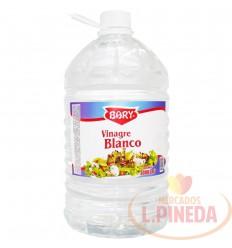 Vinagre X 3000 CC Bary Blanco