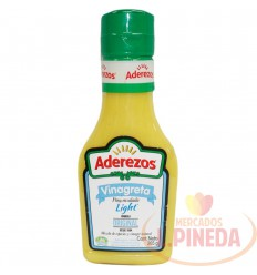 Vinagreta X 265 G Aderezos Light