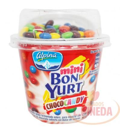 Yogurt Mini Bonyurt Alpina X 100