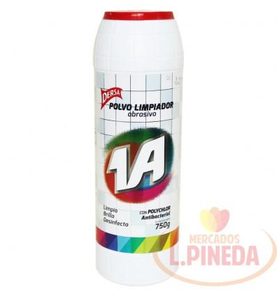 Limpiador Polvo 1-A X 750 G