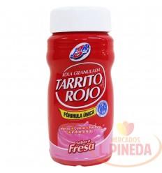 Kola Granulada X 135 G Fresa Tarrito Rojo