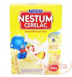 Cereal Infantil Nestum Cerelac X 360 G