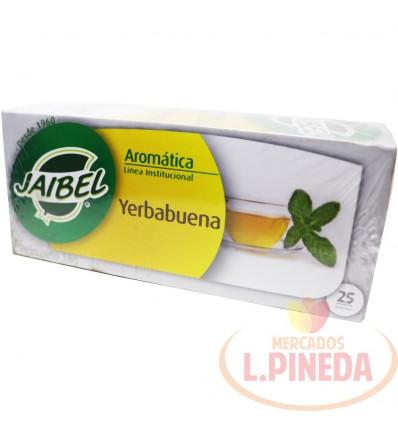 Aromaticas Jaibel Y/Buenax 25