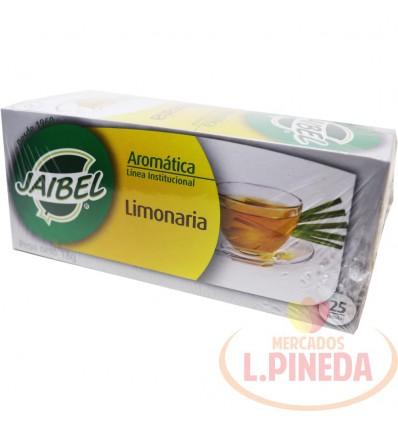 Aromaticas Jaibel Limonaria X 25 G