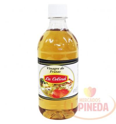 Vinagre X 500 CC La Colina De Frutas