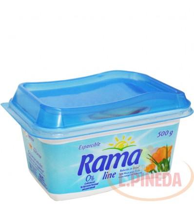 Margarina Rama X 500 G Line