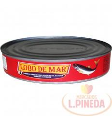 Sardina Lobo De Mar X 425 G Salsa De Tomomate
