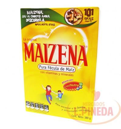 Fecula De Maiz Maizena X 380 G