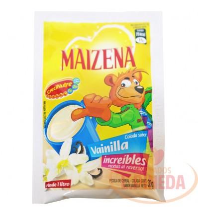 Colada Maizena X 30 G Vainilla