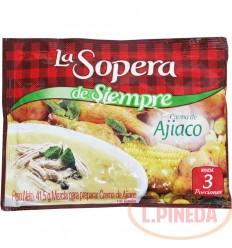 Crema La Sopera X 41,5 G Ajiaco