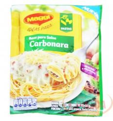 Base Para Salsa Maggi X 50 G Carbonara