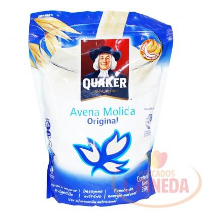 Avena Molida Quaker X 350 G