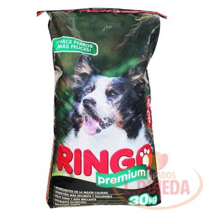 Cuido Para Perros Ringo X 30 Kl Premium