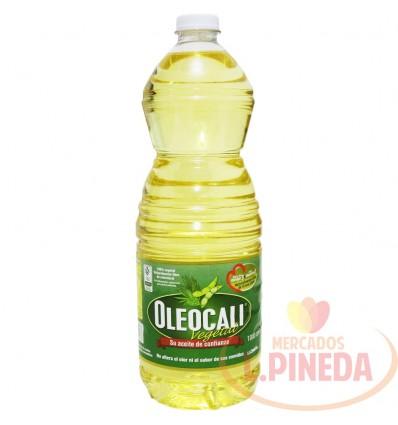 Aceite Oleocali X 1000 ML