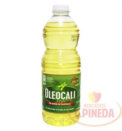 Aceite Oleocali X 500 ML