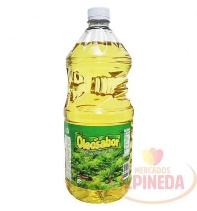 Aceite Oleosabor X 3000 ML