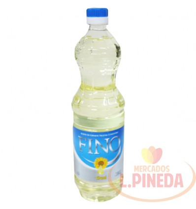 Aceite Fino X 1000 ML Light