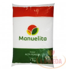 Azucar Manuelita X 1000 G