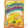 Refresco Frutiño X 6lts Naraja 100 G
