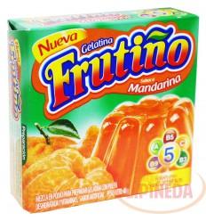 Gelatina Frutiño X 40 G Mandarina