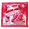 Gelatina Royal X 40 G Frambuesa